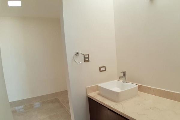 Foto de casa en venta en  , cholul, mérida, yucatán, 14026227 No. 16