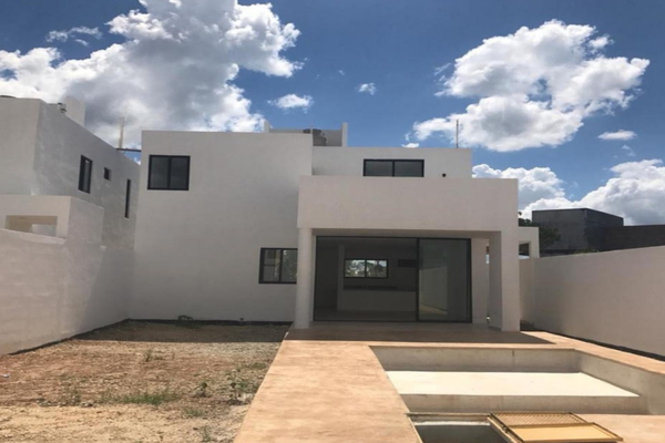 Foto de casa en venta en  , cholul, mérida, yucatán, 14026231 No. 06