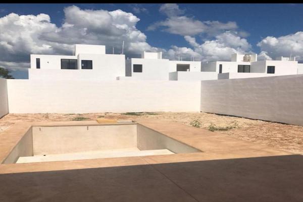 Foto de casa en venta en  , cholul, mérida, yucatán, 14026231 No. 07
