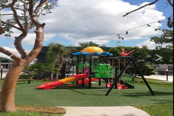 Foto de casa en venta en  , cholul, mérida, yucatán, 14026231 No. 09
