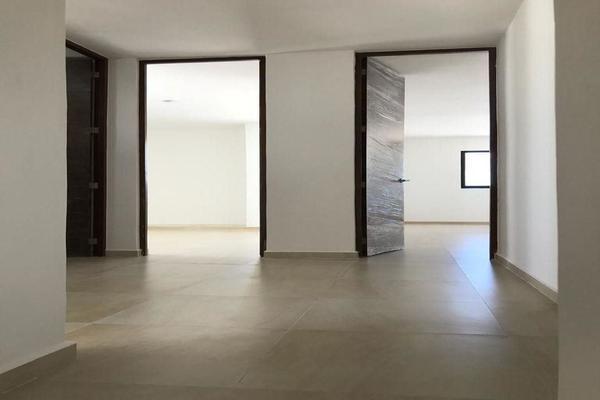 Foto de casa en venta en  , cholul, mérida, yucatán, 14026243 No. 06