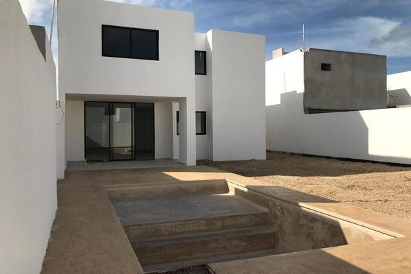 Foto de casa en venta en  , cholul, mérida, yucatán, 14026243 No. 07
