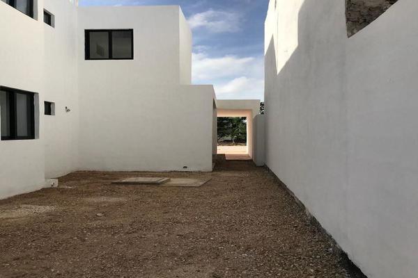 Foto de casa en venta en  , cholul, mérida, yucatán, 14026243 No. 08