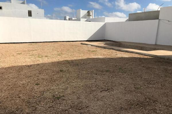 Foto de casa en venta en  , cholul, mérida, yucatán, 14026243 No. 09
