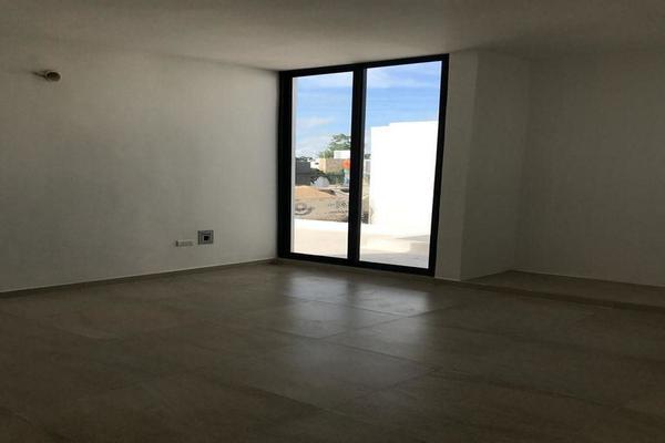 Foto de casa en venta en  , cholul, mérida, yucatán, 14026243 No. 11