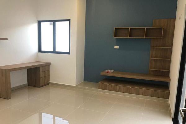 Foto de casa en venta en  , cholul, mérida, yucatán, 14026247 No. 04