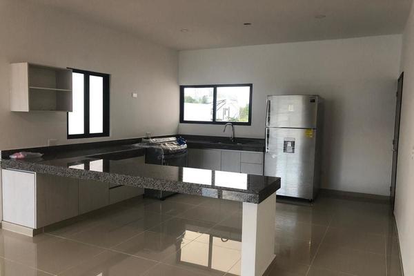 Foto de casa en venta en  , cholul, mérida, yucatán, 14026247 No. 06