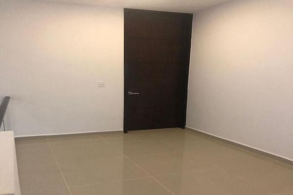 Foto de casa en venta en  , cholul, mérida, yucatán, 14026247 No. 08