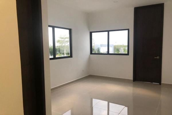 Foto de casa en venta en  , cholul, mérida, yucatán, 14026247 No. 10