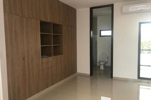 Foto de casa en venta en  , cholul, mérida, yucatán, 14026247 No. 12