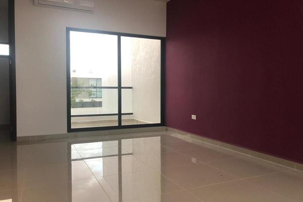 Foto de casa en venta en  , cholul, mérida, yucatán, 14026247 No. 18