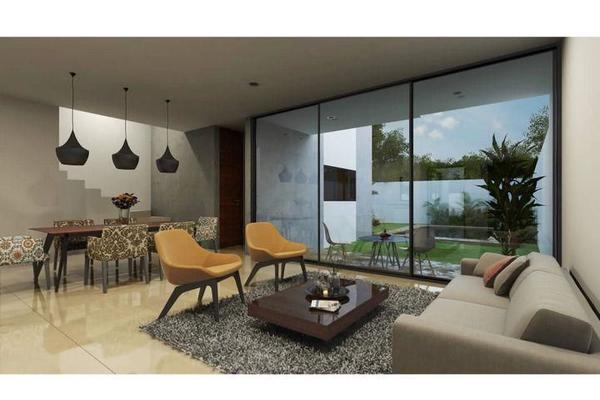 Foto de casa en venta en  , cholul, mérida, yucatán, 14026247 No. 19