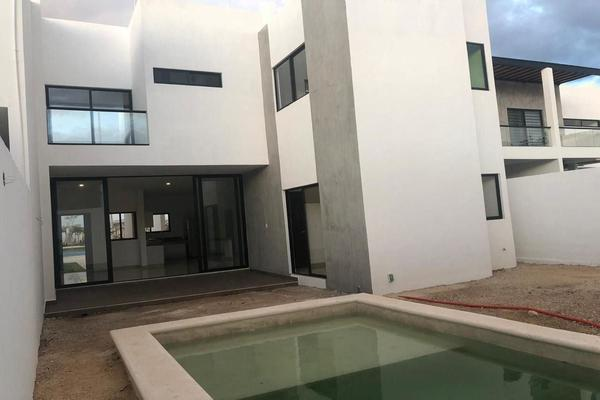 Foto de casa en venta en  , cholul, mérida, yucatán, 14026247 No. 20