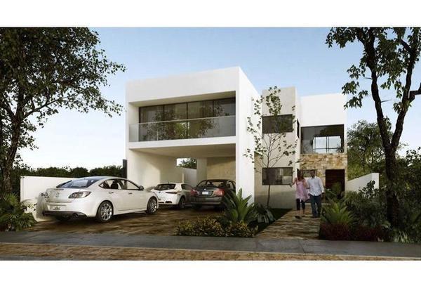 Foto de casa en venta en  , cholul, mérida, yucatán, 14026247 No. 21