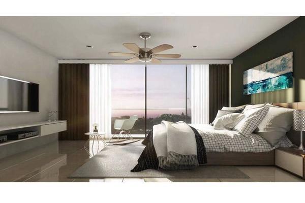 Foto de casa en venta en  , cholul, mérida, yucatán, 14026247 No. 22