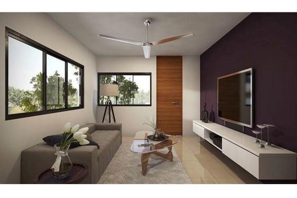 Foto de casa en venta en  , cholul, mérida, yucatán, 14026247 No. 23