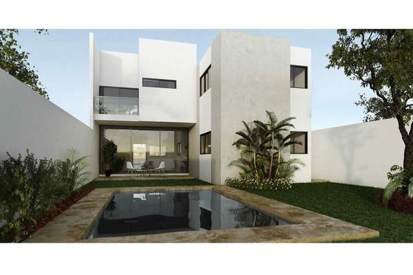 Foto de casa en venta en  , cholul, mérida, yucatán, 14026247 No. 26