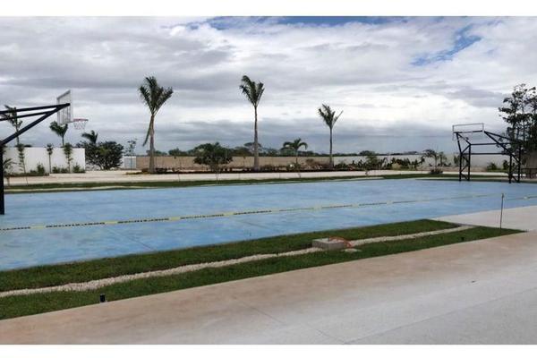 Foto de casa en venta en  , cholul, mérida, yucatán, 14026247 No. 30
