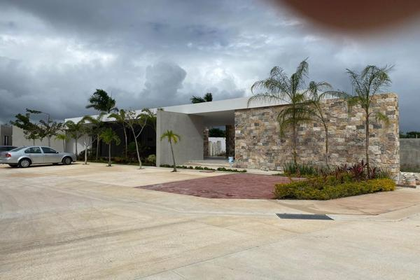 Foto de casa en venta en  , cholul, mérida, yucatán, 14026247 No. 31