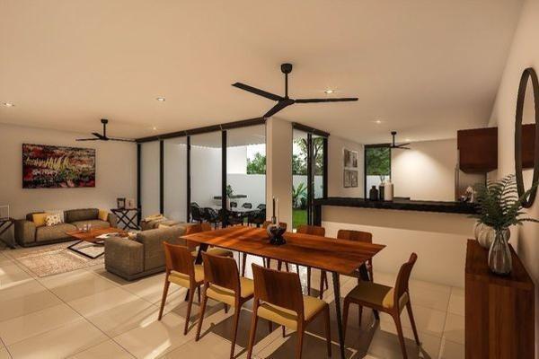 Foto de casa en venta en  , cholul, mérida, yucatán, 14027418 No. 02