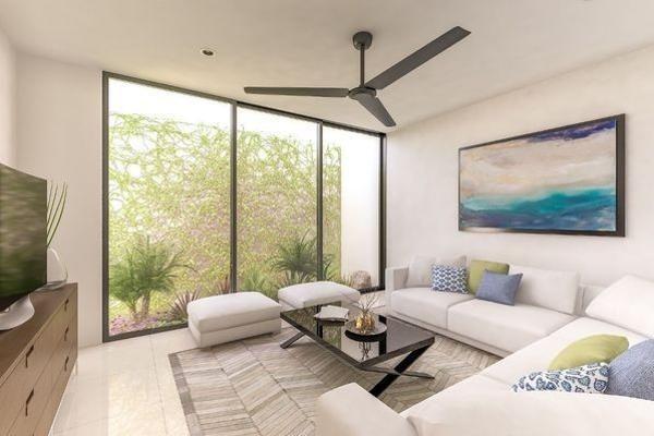 Foto de casa en venta en  , cholul, mérida, yucatán, 14027418 No. 03