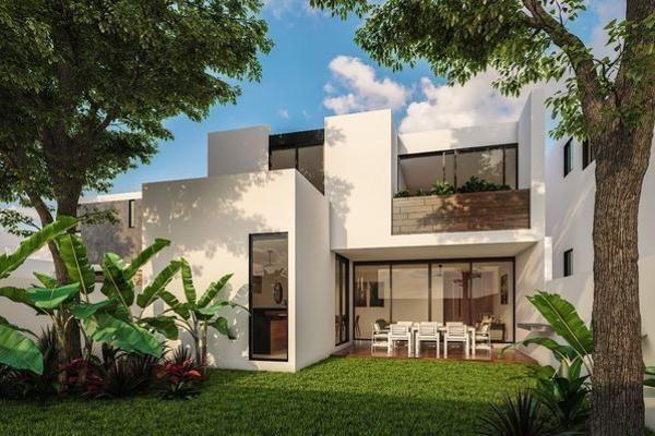 Foto de casa en venta en  , cholul, mérida, yucatán, 14027418 No. 04