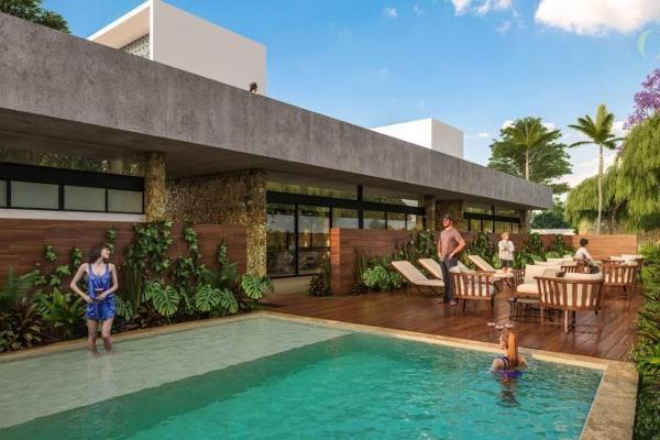 Foto de casa en venta en  , cholul, mérida, yucatán, 14027418 No. 06