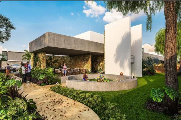Foto de casa en venta en  , cholul, mérida, yucatán, 14027418 No. 14