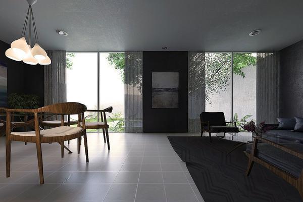 Foto de casa en venta en  , cholul, mérida, yucatán, 14027422 No. 05