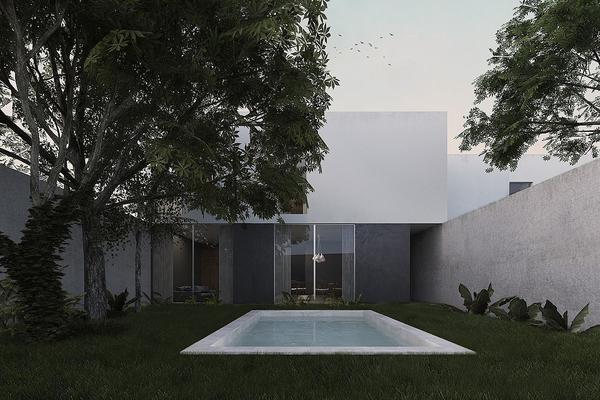 Foto de casa en venta en  , cholul, mérida, yucatán, 14027422 No. 06