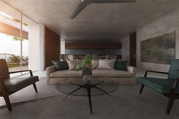 Foto de casa en venta en  , cholul, mérida, yucatán, 14027422 No. 11