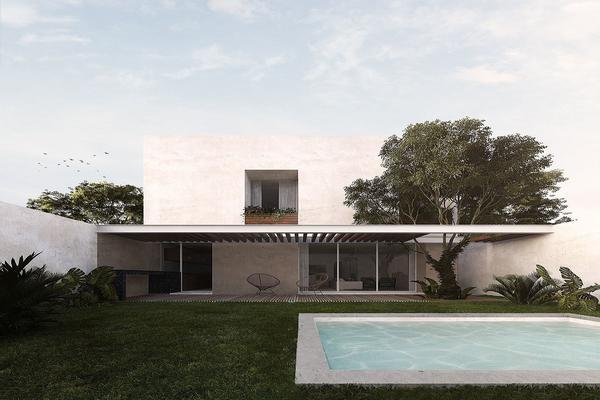 Foto de casa en venta en  , cholul, mérida, yucatán, 14027422 No. 13