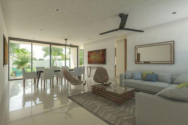 Foto de casa en venta en  , cholul, mérida, yucatán, 14027426 No. 03