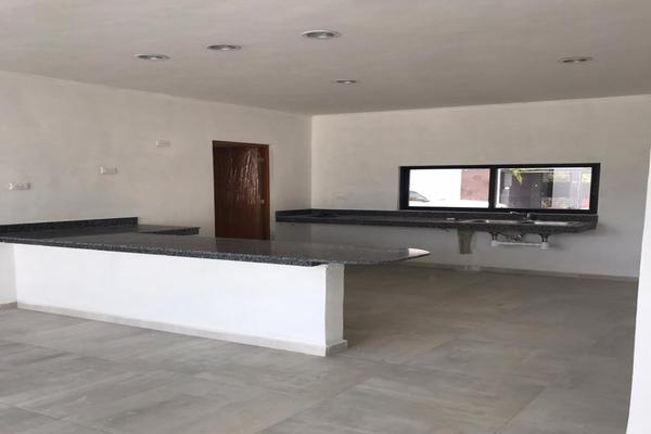 Foto de casa en venta en  , cholul, mérida, yucatán, 14027430 No. 03
