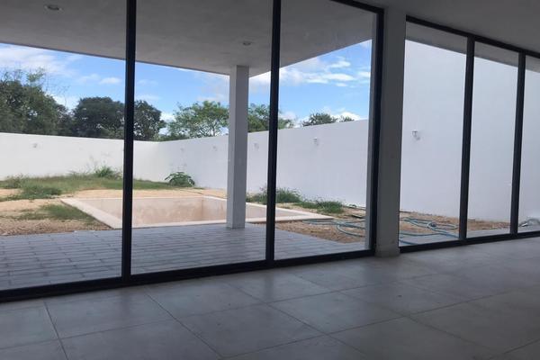 Foto de casa en venta en  , cholul, mérida, yucatán, 14027430 No. 05