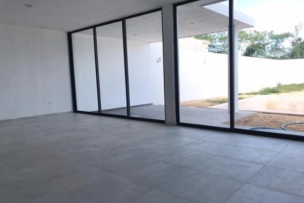 Foto de casa en venta en  , cholul, mérida, yucatán, 14027430 No. 06