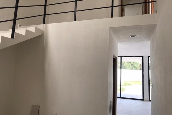 Foto de casa en venta en  , cholul, mérida, yucatán, 14027430 No. 07