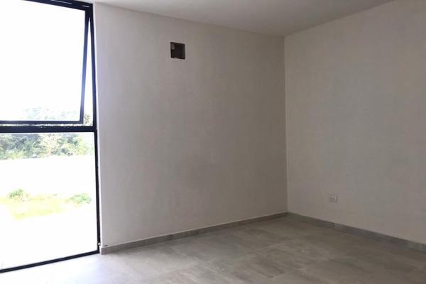 Foto de casa en venta en  , cholul, mérida, yucatán, 14027430 No. 12