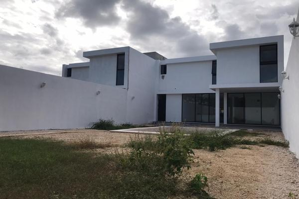 Foto de casa en venta en  , cholul, mérida, yucatán, 14027430 No. 13