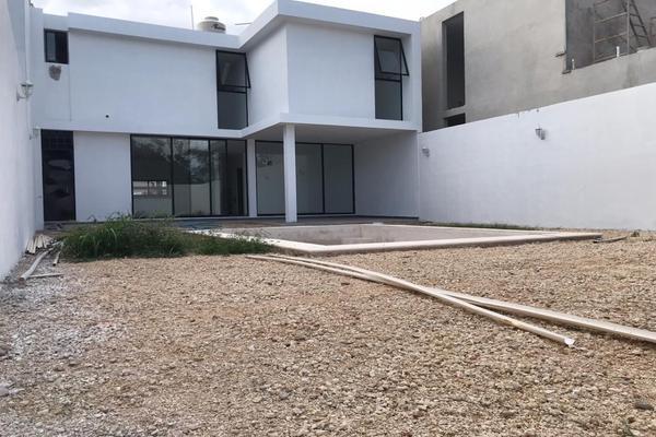 Foto de casa en venta en  , cholul, mérida, yucatán, 14027430 No. 14