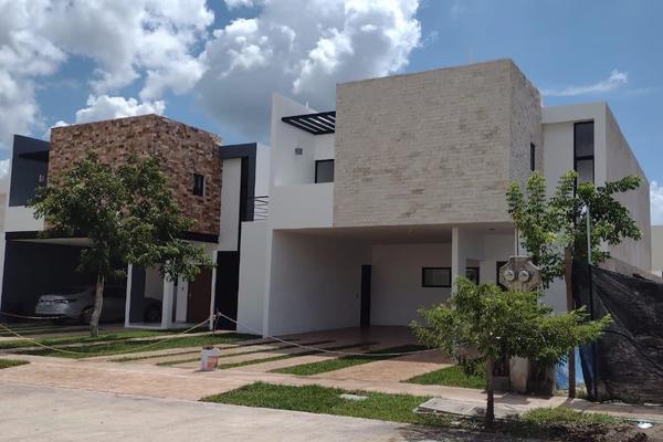 Foto de casa en venta en  , cholul, mérida, yucatán, 14027434 No. 02