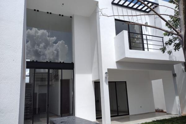 Foto de casa en venta en  , cholul, mérida, yucatán, 14027434 No. 03
