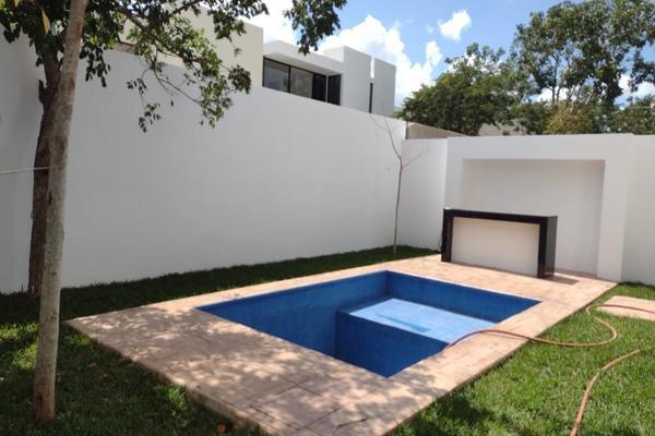 Foto de casa en venta en  , cholul, mérida, yucatán, 14027434 No. 05