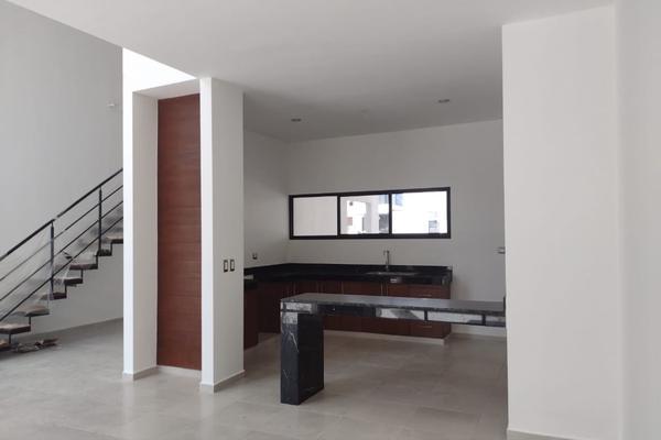 Foto de casa en venta en  , cholul, mérida, yucatán, 14027434 No. 11