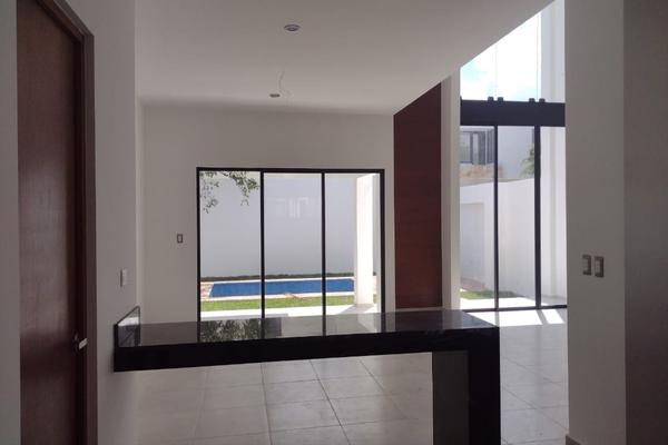 Foto de casa en venta en  , cholul, mérida, yucatán, 14027434 No. 12