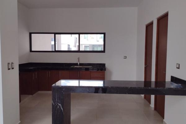 Foto de casa en venta en  , cholul, mérida, yucatán, 14027434 No. 13