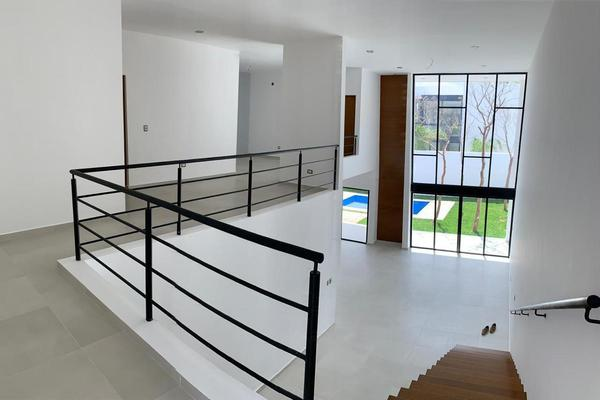 Foto de casa en venta en  , cholul, mérida, yucatán, 14027434 No. 18