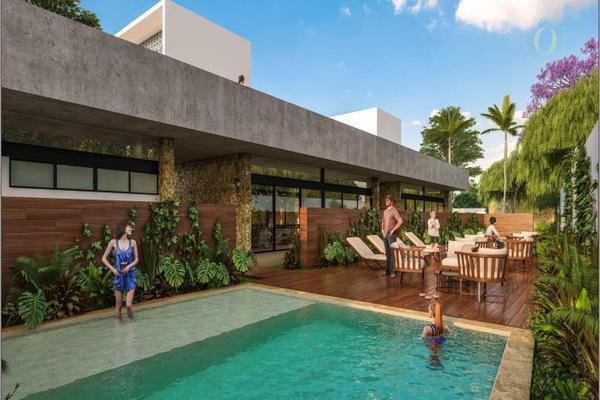 Foto de casa en venta en  , cholul, mérida, yucatán, 14027446 No. 06