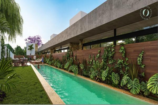 Foto de casa en venta en  , cholul, mérida, yucatán, 14027446 No. 07