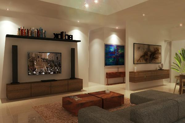 Foto de casa en venta en  , cholul, mérida, yucatán, 14027450 No. 02